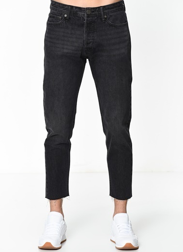 Jack & Jones Jean Pantolon | Fred - Regular Siyah